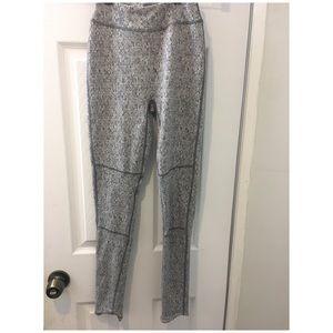 Grey Gymshark full length leggings